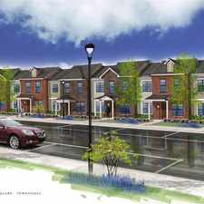 Rental info for Edison Hill Commons in the Parkersburg area