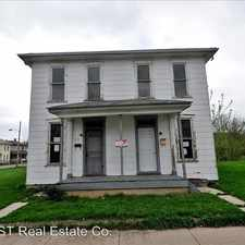 Rental info for 927 Clifton Ave