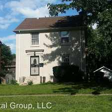 Rental info for 14520 Rosemont in the Detroit area