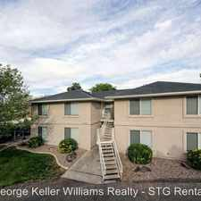 Rental info for 425 E 1050 S - #2 in the St. George area