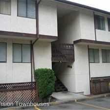 Rental info for 3513 S 160th St - 3B3