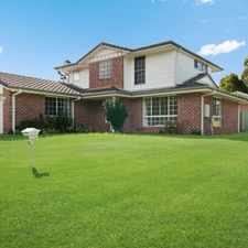 Rental info for Fantastic Family home on 639M2 Corner Block! in the Brisbane area