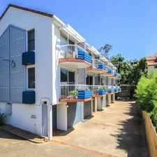 Rental info for 3 Storey Townhouse in the Brisbane area