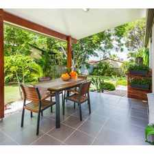 Rental info for Charming Family Home with all the Extras in the Brisbane area