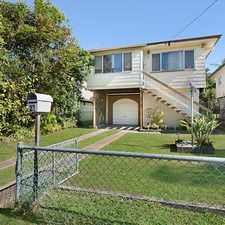 Rental info for WALK TO WATER. WALK TO SHOPS. WALK TO EVERYTHING! in the Brisbane area