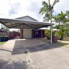 Rental info for :: AFFORDABLE AND PRESENTABLE BRICK RESIDENCE in the Barney Point area