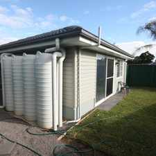 Rental info for WATER USAGE INCLUDED - POTENTIAL 2 BEDROOM in the Mount Annan area