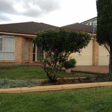 Rental info for Great Location walk to Shopping Centre in the Fairfield West area