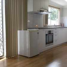 Rental info for Unique 1 bedroom garden villa...
