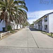 Rental info for UPDATED UNIT JUST METRES TO THE BEACH in the West Beach area