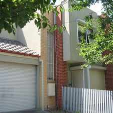 Rental info for MODERN AND SPACIOUS TOWNHOUSE IN THE HEART OF CLAYTON!! in the Melbourne area