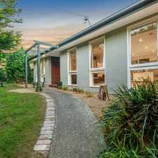 Rental info for Welcome Home in the Melbourne area
