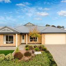 Rental info for Spacious Family Home in the Mount Barker area