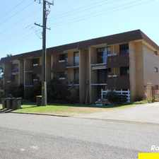 Rental info for THIRD FLOOR APARTMENT IN GREAT LOCATION!! in the Victoria Park area