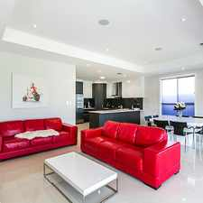 Rental info for Spacious modern living at it's best!!