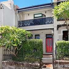 Rental info for Large Victorian Entertainers Terrace with Garage