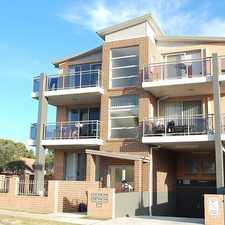 Rental info for SPACIOUS 3 BEDROOM UNIT in the Sydney area