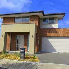 Rental info for Near New Luxurious Home Overlooking Beautiful Parklands...