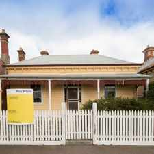 Rental info for Central City - Walk to Everywhere in the Ballarat area
