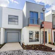 Rental info for UNDER APPLICATION WITH CASEY'S NUMBER 1 AGENT! in the Cranbourne West area