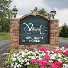 Rental info for Village East in the Middletown area