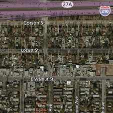 Rental info for New Construction Very Close To City College And... in the South Lake area