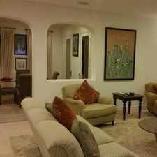 Rental info for 4 Bedrooms Apartment - Nestled In The Hills Of ... in the Shady Canyon area