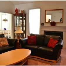 Rental info for A Beautiful Home Looking Out On To Lake Champlain.