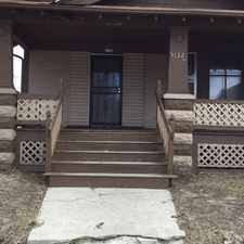 Rental info for 3132 N. 25th St.