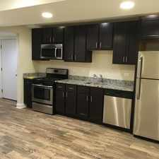 Rental info for 4927 North Winthrop Avenue in the Chicago area