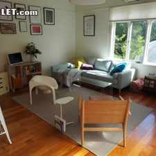 Rental info for 3360 2 bedroom House in Darebin Northcote in the Melbourne area