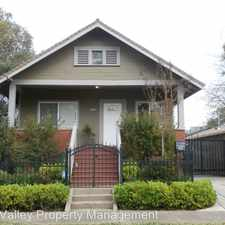 Rental info for 4069 8th Avenue