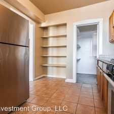 Rental info for 7026 S Clyde Avenue Unit 2S in the Chicago area