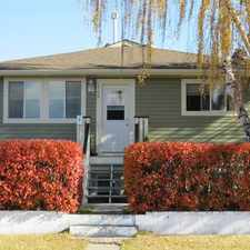 Rental info for COMPLETELY RENOVATED - YOU HAVE TO SEE THESE PICTURES! in the Forest Lawn area