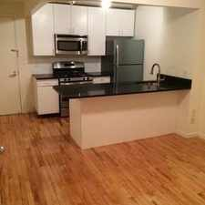 Rental info for E 7th St & Ave B in the New York area