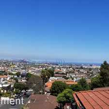 Rental info for 841 W. 20th St., #4 in the Coastal San Pedro area