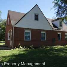 Rental info for 408 Wallace Dr
