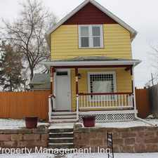 Rental info for 716 6th Avenue North