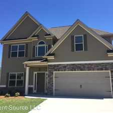 Rental info for 105 Village Park Dr in the Newnan area