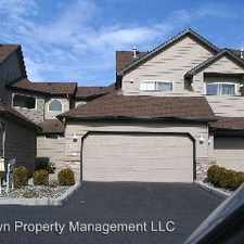 Rental info for 421 Columbia Point Dr