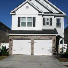 Rental info for 185 Summer Hill Ct