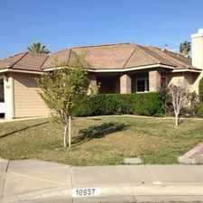 Rental info for FURNISHED 2006 Newer Home Located At A Quiet Cu... in the Montclair area