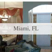 Rental info for Miami - This Is A 3 Bedroom 2 Bath With Large D...