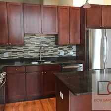 Rental info for 758 North Larrabee Street #515 in the River West area