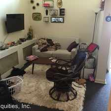 Rental info for 2154 Florida Ave NW in the Dupont Circle area
