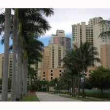 Rental info for Century 21 in the Aventura area