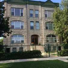 Rental info for South University Avenue in the Woodlawn area