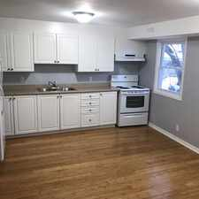 Rental info for Nice apartment