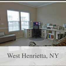 Rental info for Brand New 4-bedroom Home For Rent