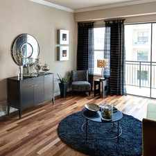 Rental info for Oakwood Dallas Uptown in the Dallas area